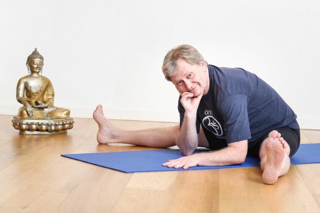 Graham, Samana Yoga